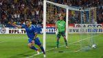 «Ростов» одержал победу над «Динамо»