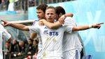 «Динамо» одержало уверенную победу над ЦСКА