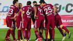 «Рубин» нанёс разгромное поражение «Ростову»
