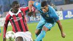 «Зенит» уступил «Милану» в Лиге чемпионов