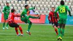 «Кубань» крупно победила «Амкар» в Перми