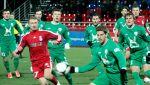 «Рубин» одержал победу над «Мордовией»