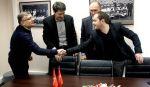Дасаев и Черенков будут работать в Академии «Спартака»