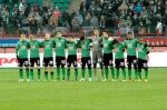 «Краснодар» обыграл сборную Узбекистана