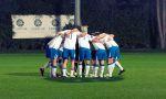 «Волга» одержала первую победу