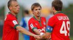«Локомотив» одержал первую победу в 2013 году