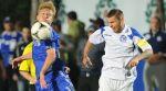 Московское и минское «Динамо» сыграли вничью