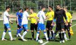 «Волга» выиграла в заключительном матче сбора