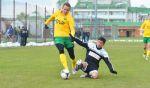 «Кубань» сыграла вничью с армавирским «Торпедо»