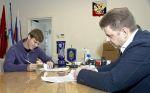Александр Кокорин заключил новый контракт с «Динамо»