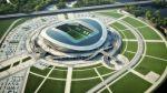 Футболистам и болельщикам на новом стадионе в Казани будет комфортно
