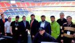 Сотрудники клубов РФПЛ прошли обучение на «Донбасс Арене»