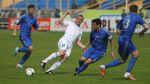 «Динамо» выиграло в Самаре