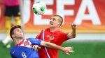 Россия сыграет на ЧМ-2013 U-17