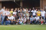 Футболисты «Ростова» сыграли в гольф