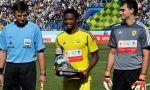 Вагнер Лав стал лучшим футболистом мая, Самюэль Это'О выбран лучшим футболистом года