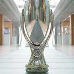 'Зенит' - обладатель Суперкубка УЕФА!!!