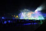 Открытие стадиона «Анжи-Арена»