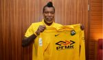 Сиссе стал игроком «Кубани»