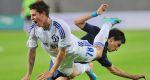 «Динамо» сыграло вничью в Тбилиси
