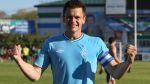 Иван Таранов вновь выбран капитаном «Крыльев Советов»