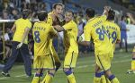 Артем Дзюба получил совместную премию РФПЛ и «Чемпионат.com» «Лучший футболист июля»