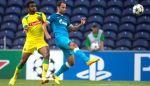 28 августа «Зенит» проводит ответный матч Лиги чемпионов