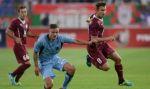 «Рубин» вышел в групповой раунд Лиги Европы