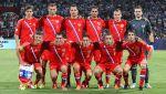 Расширенный список национальной сборной России