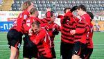 «Амкар» выиграл в Нижнем Новгороде