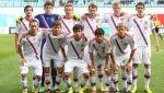 Молодежная сборная России проиграла Дании