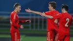 Россия – в элитном раунде ЧЕ-2014 U-19!