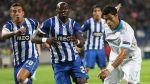«Зенит» одержал первую победу в групповом раунде Лиги чемпионов