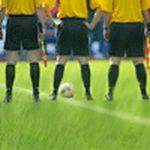 Назначены судьи на ответные матчи 1/2 финала Кубка России