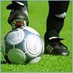 Время начала матчей 9 тура турнира по футболу среди дублирующих составов