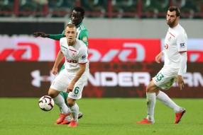 Локомотив 2:0 Ахмат