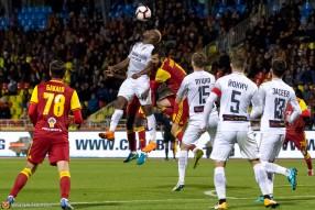 Arsenal 1:1 Ufa