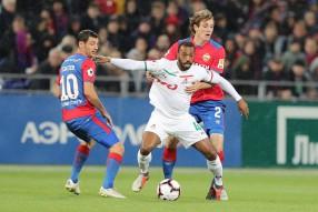 CSKA 0:1 Lokomotiv