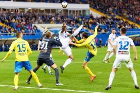 Ростов 0:1 Оренбург