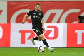 Lokomotiv 2:1 Rostov