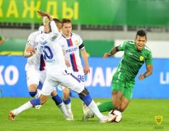 Анжи 0:2 ПФК ЦСКА