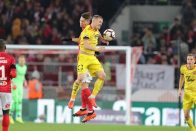 Спартак 2:3 Арсенал