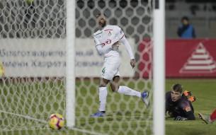 Енисей 0:3 Локомотив