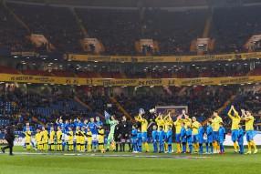 Ростов 0:0 Динамо