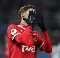 Рубин 0:0 Локомотив