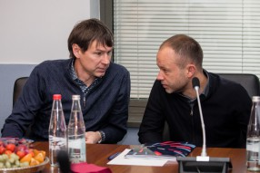 Премьер-Лига собрала главных тренеров в Москве