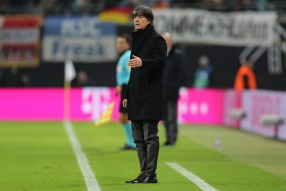 Германия 3:0 Россия