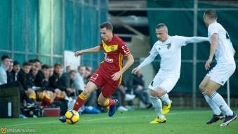«Арсенал» 1:2 «Жетысу» (Казахстан)