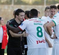 Контрольный матч. Краснодар 1:0 Локомотив