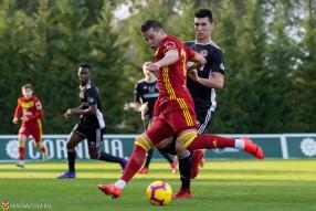 Контрольный матч. Арсенал 0:2 Торпедо-БелАЗ